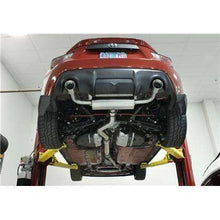 "Load image into Gallery viewer, Perrin Brushed Resonated 3"" Catback Exhaust - Subaru BRZ 