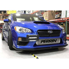 Load image into Gallery viewer, Perrin License Plate Relocation Kit w/ FMIC - 2015+ Subaru WRX | STI - Draven Performance