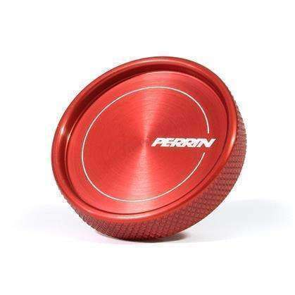 Perrin Oil Cap - Draven Performance