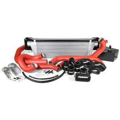 Perrin Performance Front Mount Intercooler Core ONLY - 2015+ Subaru WRX | STI - Draven Performance
