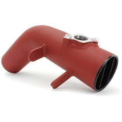 Perrin Red Cold Air Intake -  2008-2014 Subaru WRX | STI - Draven Performance