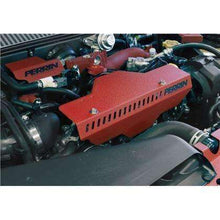 Load image into Gallery viewer, Perrin Red Pulley Cover - 2004+ Subaru STI - Draven Performance