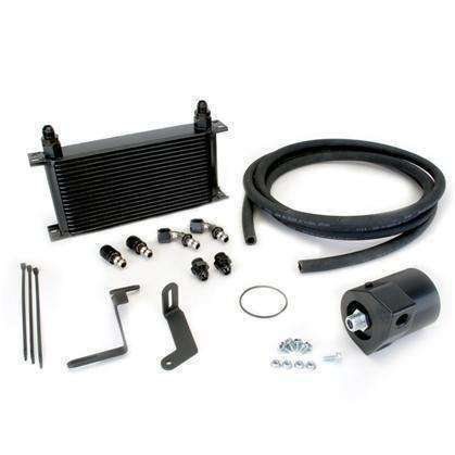 Skunk2 Oil Cooler Kit - 2013+ Subaru BRZ | FRS - Draven Performance