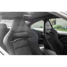 Load image into Gallery viewer, Sparco Seat SPX Leather/Alcantara Black - Draven Performance