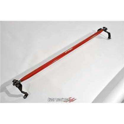 Tanabe Sustec Rear Strut Tower Bar - 2013+ Subaru BRZ | Toyota 86 - Draven Performance