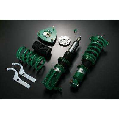 Tein Mono Sport Coilovers - Mitsubishi Evolution X - Draven Performance
