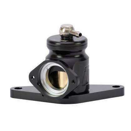 Turbosmart Recirculating Blow Off Valve Kompact Plumb Back Black