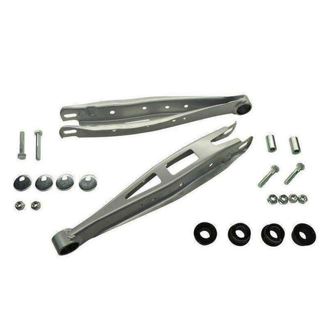 Whiteline Adjustable Rear Lower Control Arms - 2015+ Subaru WRX & STI | Subaru BRZ