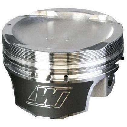 Wiseco Mitsubishi EVO 10 4B11-T 2008+ -4.5cc Piston 88mm Bore - Draven Performance