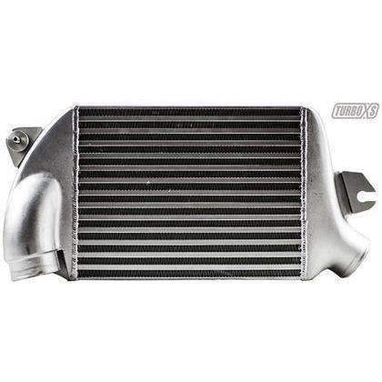Turbo XS Top Mount Intercooler - 2015+ Subaru WRX - Draven Performance