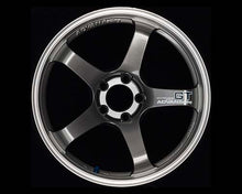 Load image into Gallery viewer, Advan GT 18x9.5 5x114.3 +29mm Racing Metal Black