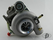 Load image into Gallery viewer, Forced Performance Green 76HTZ 84mm Journal Bearing Turbocharger - 2004+ Subaru STI | 2002-2014 WRX - Draven Performance