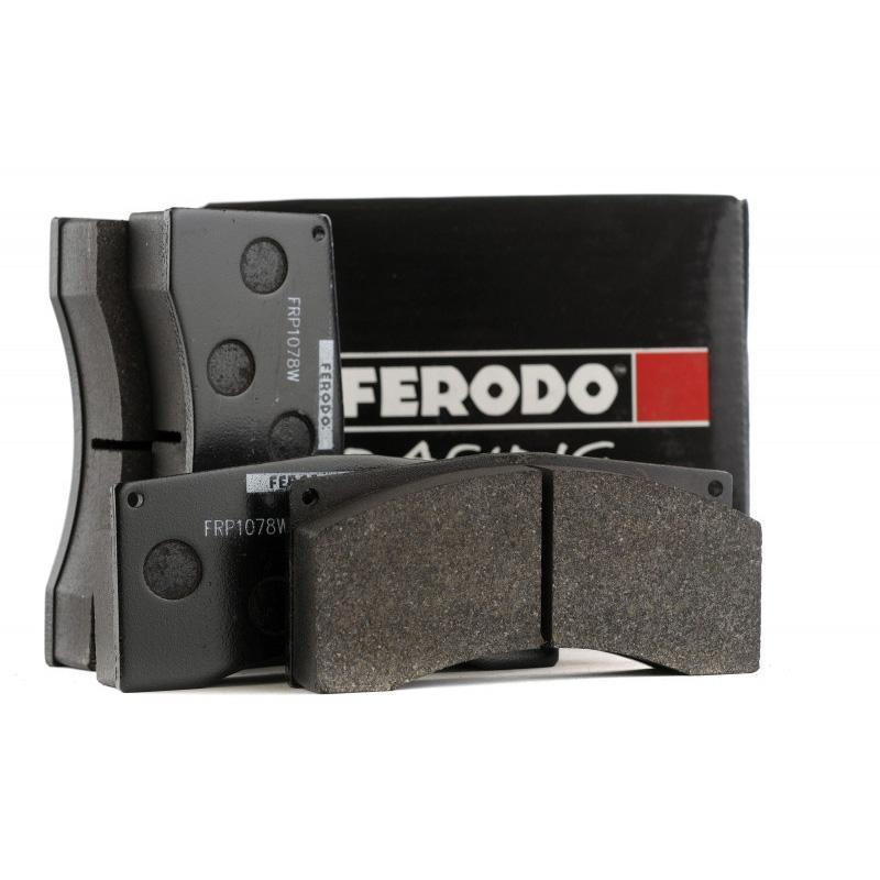 Ferodo DS1.11 Rear Brake Pads - 2017+ Honda Civic Type R - Draven Performance