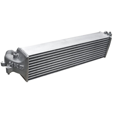 HKS Intercooler Upgrade Kit w/ Piping - 2017+ FK8 Honda Civic Type R - Draven Performance