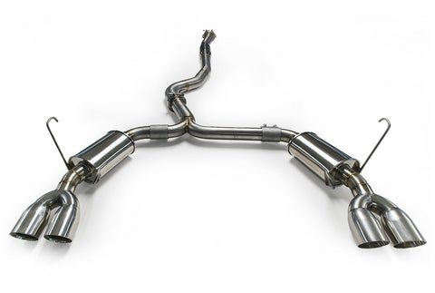 MAP Catback Exhaust System - 2015+ Subaru WRX | STI - Draven Performance