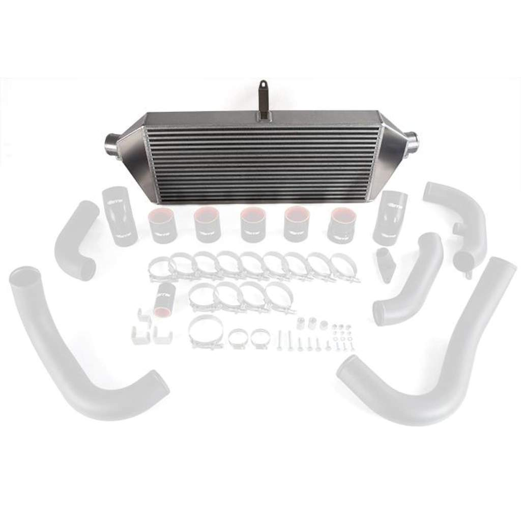 ETS Front Mount Intercooler Core | 2008-2014 Subaru WRX & STI - Draven Performance