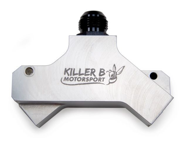 Killer B Motorsport Oil Control Valve - 2008+ Subaru STI - Draven Performance