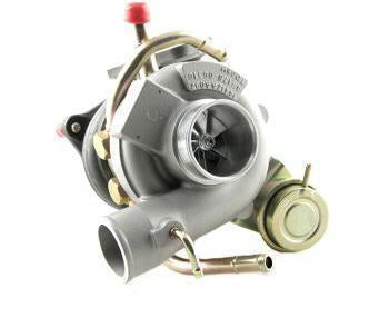 Forced Performance 71HTA 58mm Journal Bearing Turbocharger - 2004+ Subaru STI | 2002-2014 WRX