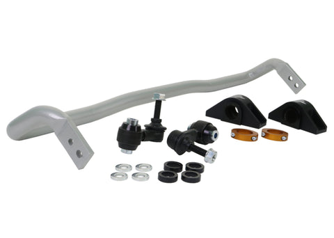 Whiteline 26mm Blade Adjustable Rear Sway Bar - 2017+ Honda Civic Type R - Draven Performance