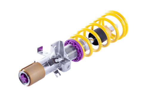 KW Suspension V3 Coilover Kit w/ Electronic Dampers - 2020+ A90 Supra