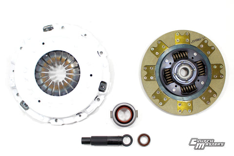 Clutch Masters FX300 Street Clutch Kit - 2017+ FK8 Honda Civic Type R - Draven Performance
