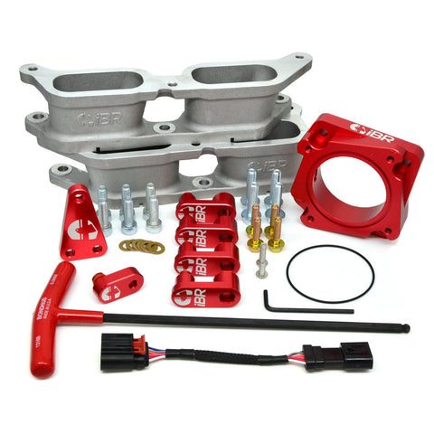 IBR Bolt-On BRZ Manifold Kit | 2015-2019 Subaru WRX