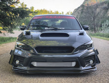 Load image into Gallery viewer, Turbo XS Front Mount Intercooler Kit - 2015+ Subaru WRX - Draven Performance