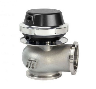 Turbosmart Comp-Gate40 Wastegate 5 PSI Black - Universal - Draven Performance