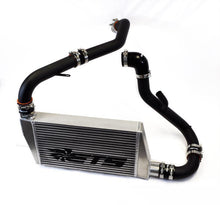 Load image into Gallery viewer, ETS Intercooler Kit w/ Wrinkle Black Piping - Mitsubishi Evolution X - Draven Performance