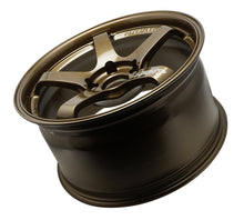 Load image into Gallery viewer, Advan GT Premium Version 19x9.5 5x112 +22mm Racing Umber Bronze