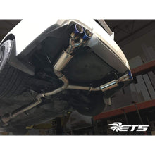 Load image into Gallery viewer, ETS Catback Exhaust System | 2011-2014 Subaru WRX & STI - Draven Performance