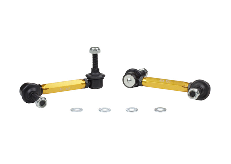 Whiteline Rear End Links - Mitsubishi Evolution X - Draven Performance