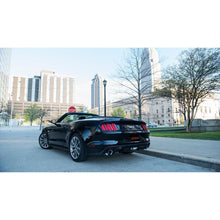 "Load image into Gallery viewer, Corsa 2.75"" Sport Catback Exhaust (Convertible) 