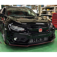 Load image into Gallery viewer, HKS Intercooler Upgrade - 2017+ Honda Civic Type R - Draven Performance