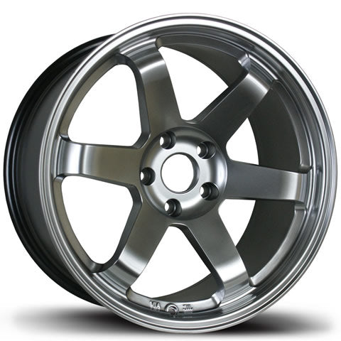 AV-06 18x8 5x114.3 42mm Offset 73.1 Center Bore - Draven Performance