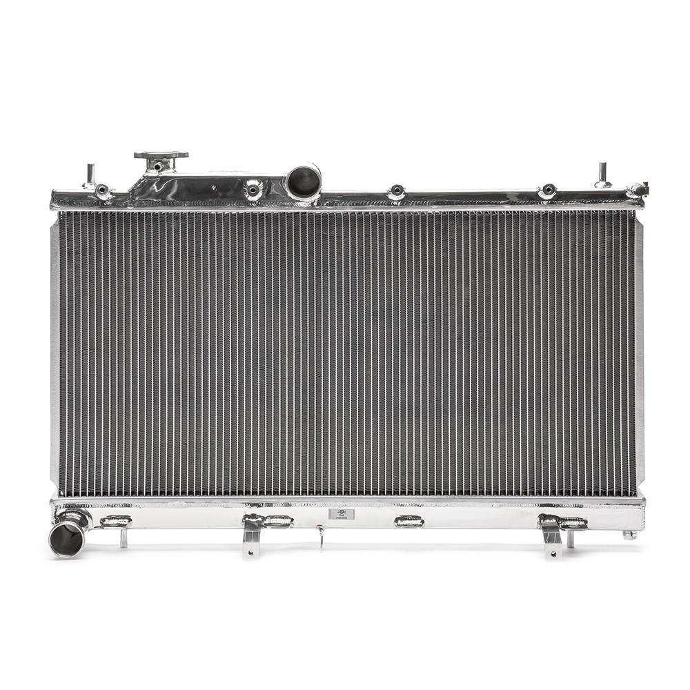 CSF Racing Radiator - 2008+ Subaru STI | 2008-2014 WRX - Draven Performance
