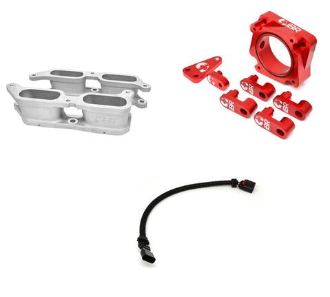 IBR Bolt-On BRZ Manifold Kit | 2015-2019 Subaru WRX - Draven Performance