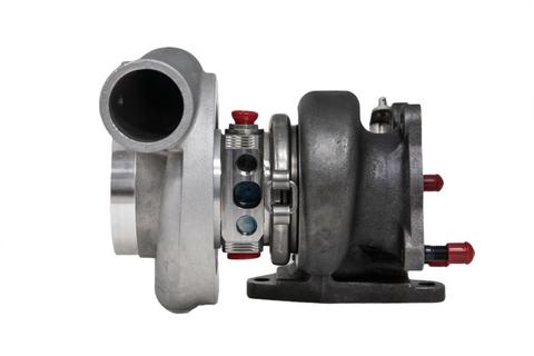 Forced Performance Blue 73HTZ 84mm Ball Bearing Turbocharger - 2004+ Subaru STI | 2002-2014 WRX - Draven Performance