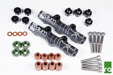 Subaru Top Feed Conversion Kit