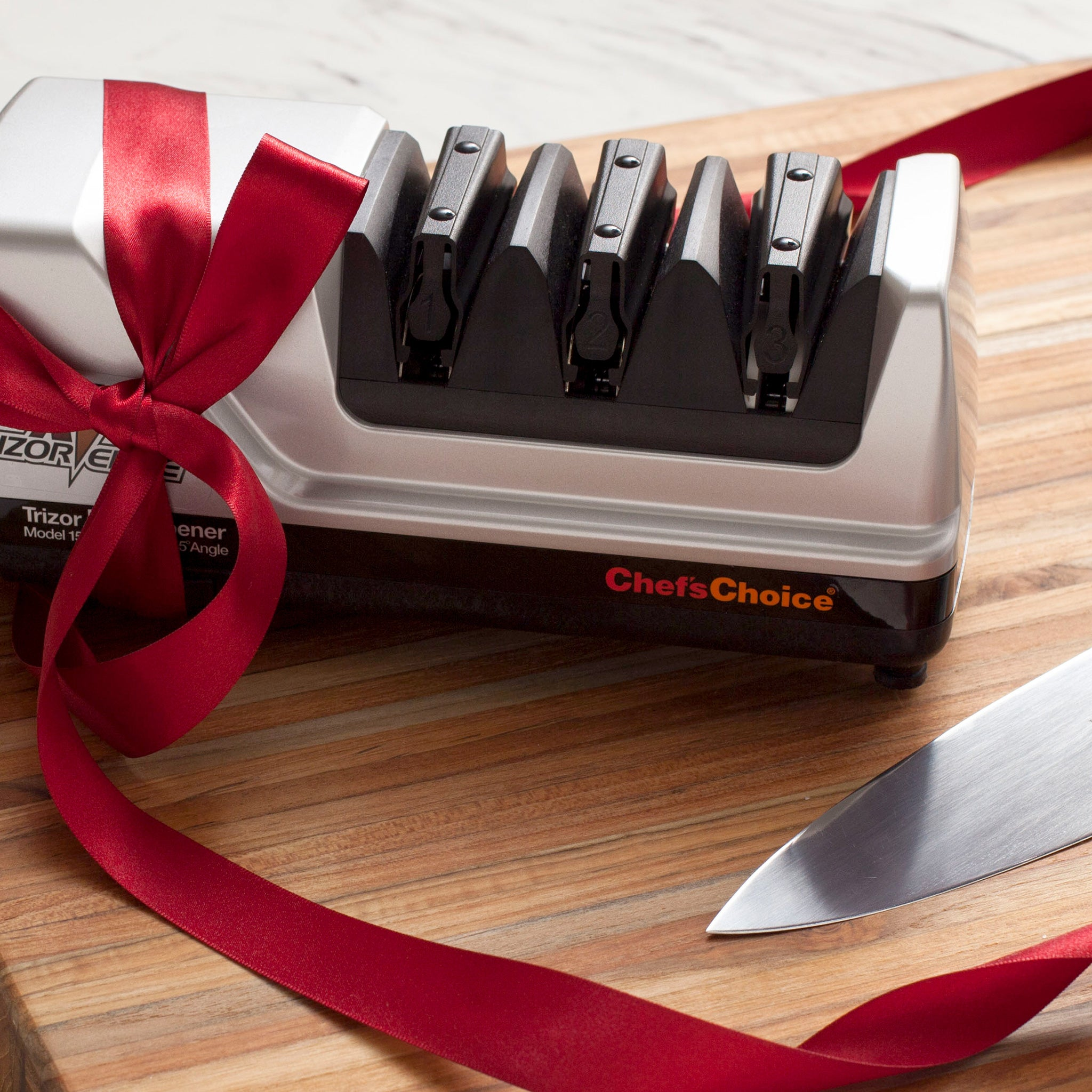 Chef's Choice Sharpener