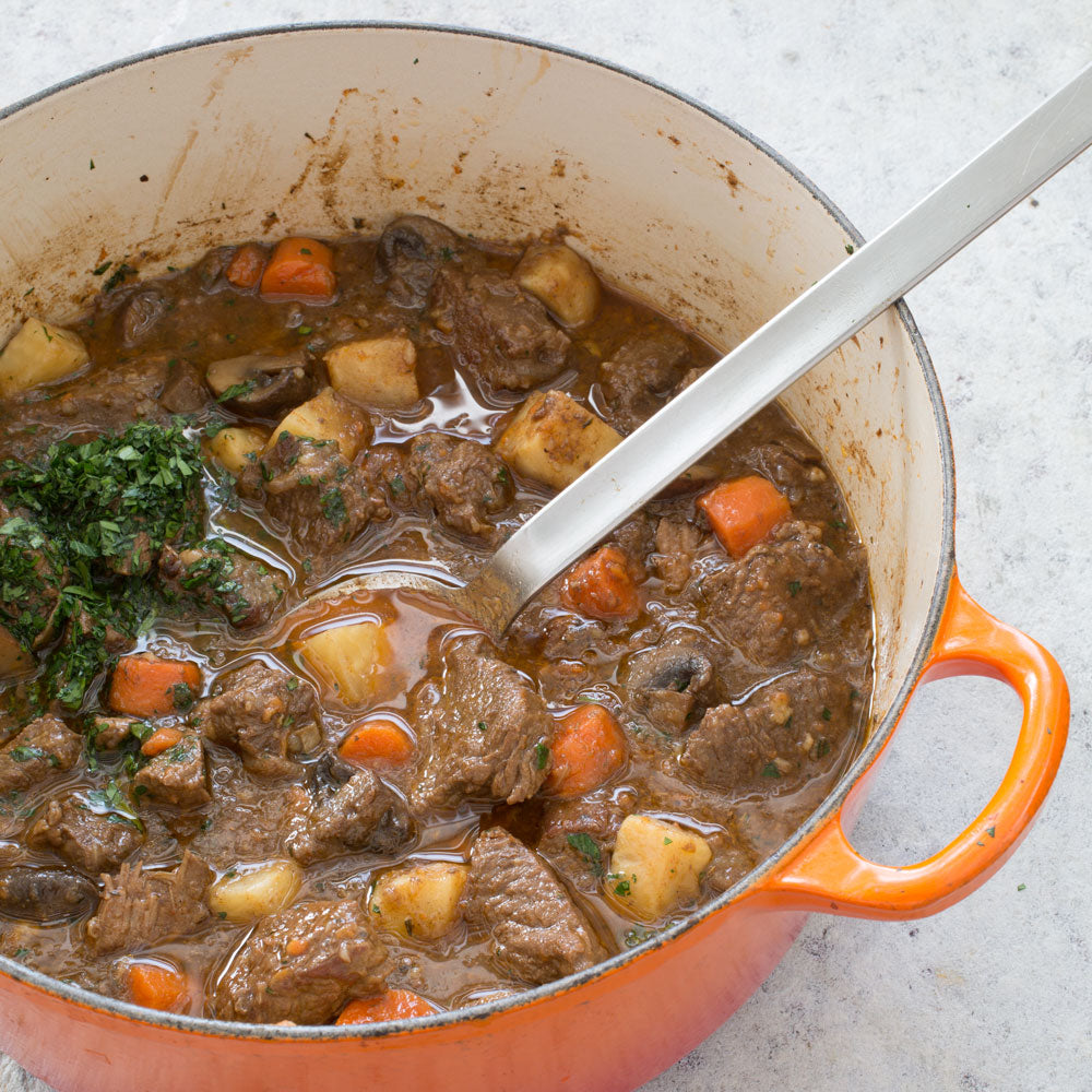 Ultimate Paleo Beef Stew