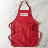 America's Test Kitchen Embroidered Apron