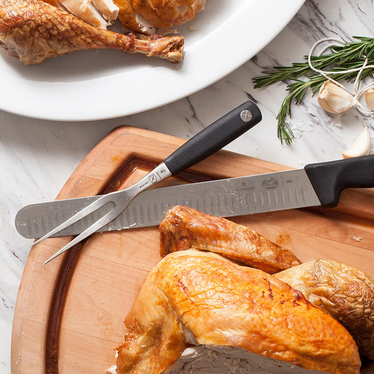 Americas Test Kitchen Carving Knife