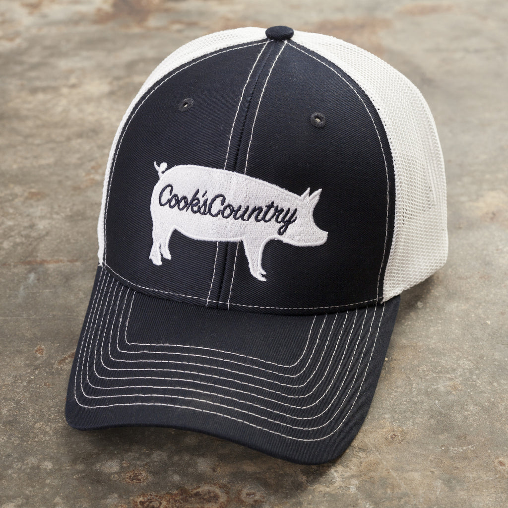 Cook's Country Hat