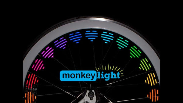 Mini Monkey Light - Designclusive