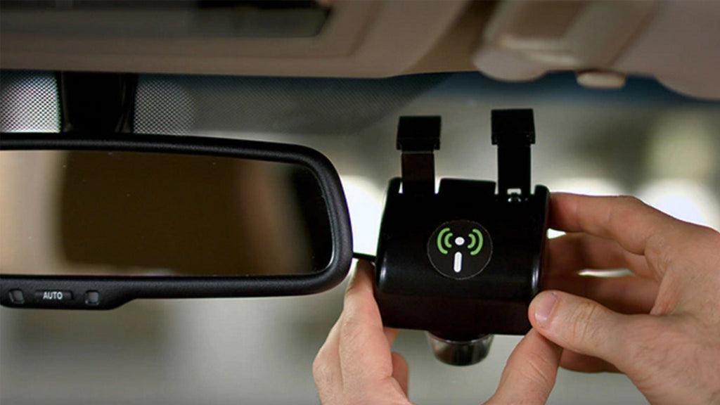 The Auto i - World's Smartest Car Camera Security
