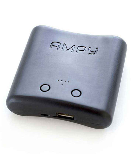 AMPY MOVE : THE WORLD'S FIRST  WEARABLE MOTION-CHARGER - Designclusive