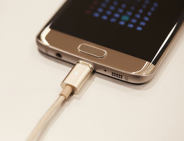 ASAP Connect : The future of USB cables - Designclusive