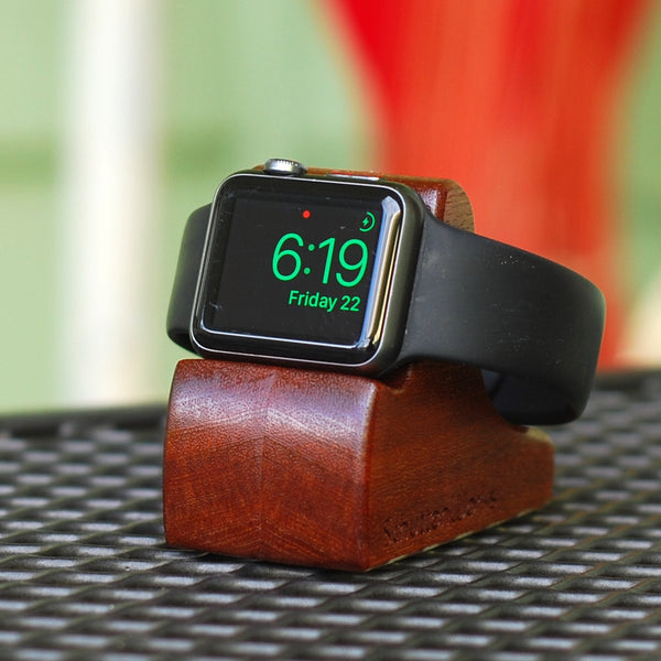 Apple Watch Dock - Designclusive