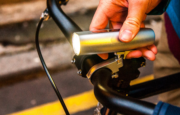 BLAZE Bike Light - Designclusive